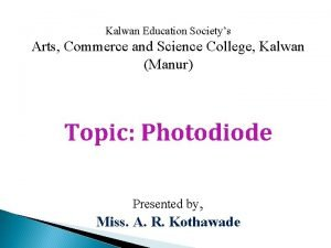Kalwan Education Societys Arts Commerce and Science College