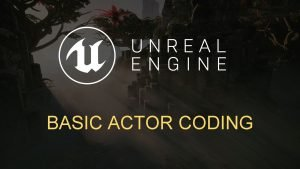 BASIC ACTOR CODING Goals Outcomes The goals of