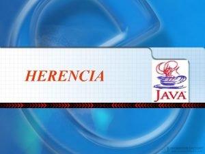 HERENCIA SUPER CLASE Clase Base Caracterstica A Caracterstica