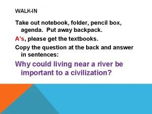 WALKIN Take out notebook folder pencil box agenda