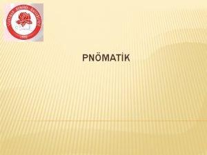PNMATK Problem 1 Basnl hava ile alan bir