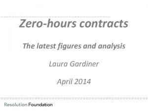 Exploring zerohours contracts Zerohours contracts ZHCscontracts which do