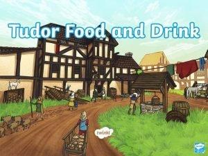 The Tudor Era The Tudor era began in