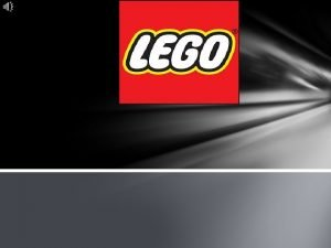What Lego Means The name LEGO is an