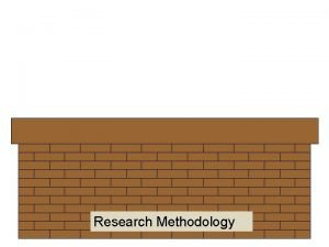Research Methodology Research Traditions What is research Research