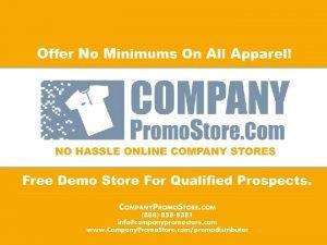 CONCEPT Company Promo Store com is a unique