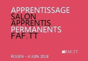 APPRENTISSAGE SALON APPRENTIS PERMANENTS FAF TT ROUEN 4