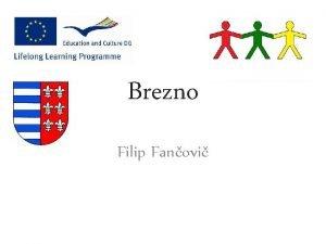 Brezno Filip Fanovi Sport The towns three most