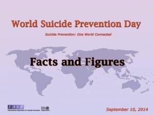 Da mundial de la Prevencin del Suicidio Prevencion