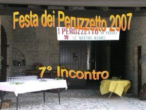 Casa Roma S Polo di Piave 20 Maggio