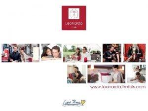 Content About Leonardo Hotels Inside Leonardo Hotels Job
