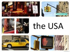 the USA Facts Tour around the USA New