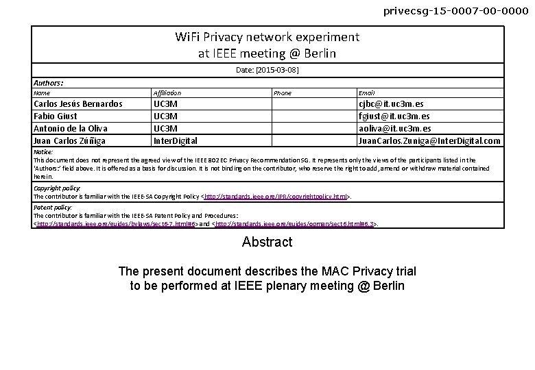 privecsg15 0007 00 0000 Wi Fi Privacy network
