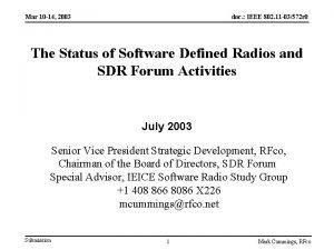 Mar 10 14 2003 doc IEEE 802 11