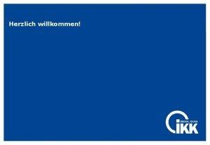 Herzlich willkommen Werner Waterkamp Werner Koop RD RheineRD
