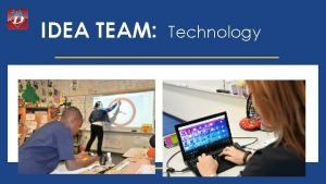 IDEA TEAM Technology Guest Wifi for Campuses and