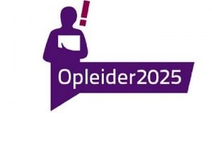 Platform Opleider 2025 Samenwerking tussen BVMBO en Katapult