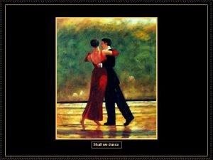 Shall we dance Shall we dance Clicar Degas