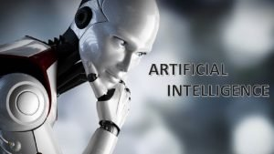 ARTIFICIAL INTELLIGENCE What is Artificial Intelligence The development