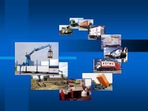 Ryszard Kocielny Eksploatacja urawi przenonych w logistycznej sieci