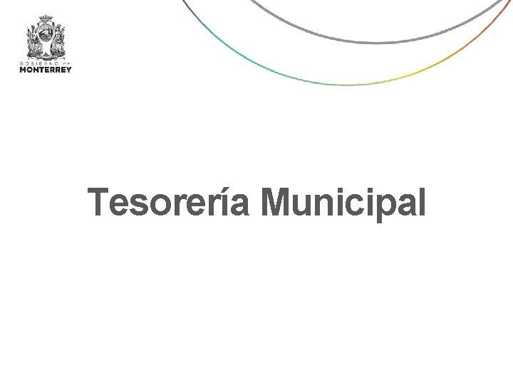 Tesorera Municipal Tesorera Municipal Tesoreroa Municipal Directora de