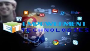 Introduction to Information and Communication Technologies ICT in