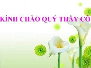 KNH CHO QU THY C Tit 71 Tit