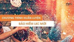 CHNG TRNH HUN LUYN BO HIM LKC MI