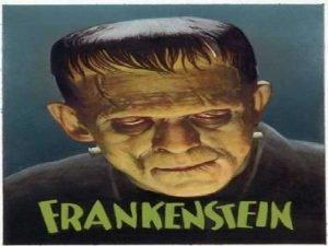 Capitulo 1 El primer capitulo habla sobre Frankenstein