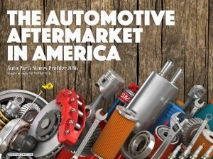 More Vehicles More Miles More Auto Parts Different