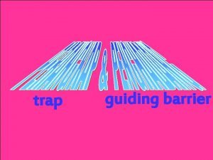 trap guiding barrier trap guiding barrier Semua alat