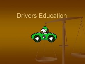 Drivers Education License requirements for an Alabama Drivers