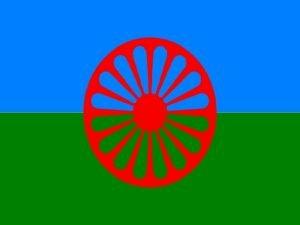 ROMOV Trochu historie Pvod v Indii 3 10