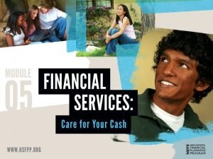 Financial Tools and Technology SELECT FINANCIAL TOOLS AND
