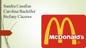 Sandra Casallas Carolina Bachiller Stefany Cceres Cinco dcadas
