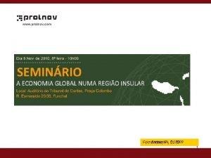 Fernandes 2009 Fernandes F 2010 1 Nissologia e