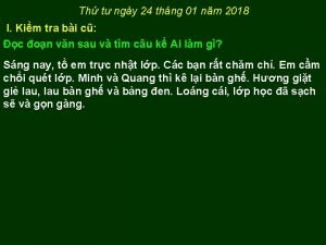 Th t ngy 24 thng 01 nm 2018