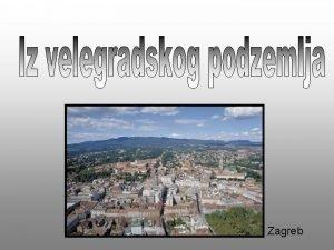 Zagreb Vjenceslav Novak Senj 11 rujna 1859 Zagreb