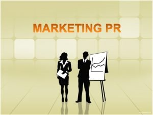 Public Relation marketing public relations Marketing public relations