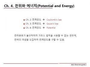 4 1 ABLE Electromagnetics 4 2 ABLE Electromagnetics