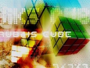 Historia Kostka Rubika wg bvs kocka magiczna kostka