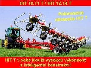 HIT 10 11 T HIT 12 14 T