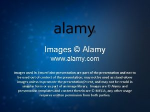 Images Alamy www alamy com Images used in