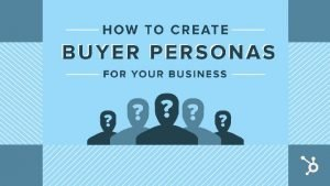 Table of Contents What Are Buyer Personas Slide