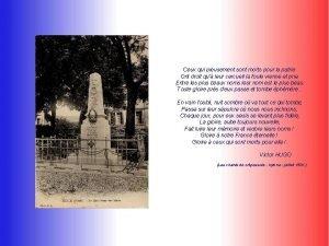 Ceux qui pieusement sont morts pour la patrie