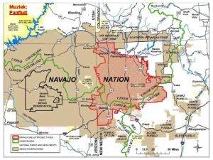 Muziek Panfluit Navajo Tribal Park Navajo familie verplaatst