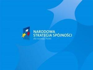 Renata Calak Departament Koordynacji Polityki Strukturalnej Ministerstwo Rozwoju