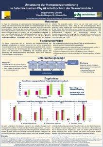 Umsetzung der Kompetenzorientierung in sterreichischen Physikschulbchern der Sekundarstufe
