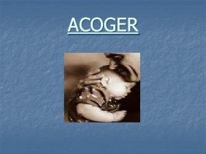 ACOGER IMAGINE 1 LA IMPRONTA 2 IMAGINE 2