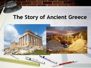 The Story of Ancient Greece Geography of Greece